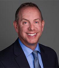 Headshot of David Rhode