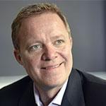Headshot of Dr. Dennis Culhane