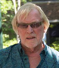 Headshot of Allan Irving