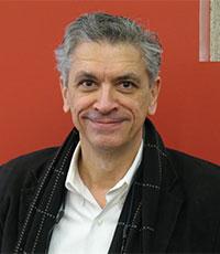 Headshot of Andrew Lamas