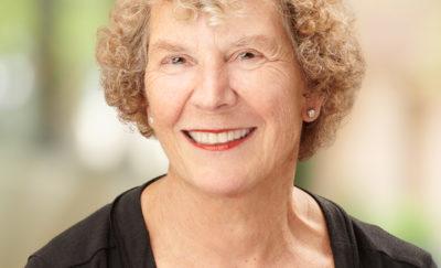 Headshot of Dr. Roberta Iversen