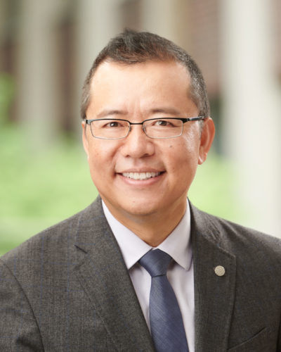 Headshot of Dr. Chao Guo