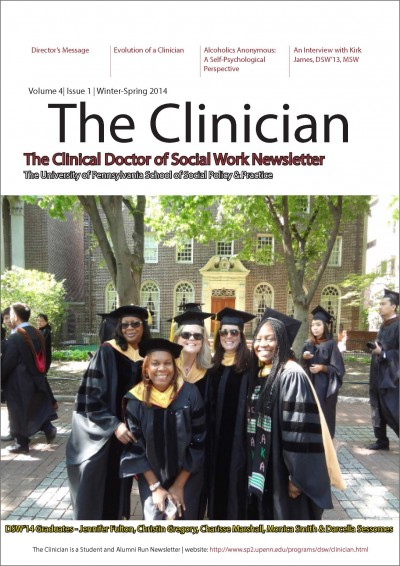 Cover of The Clinician
