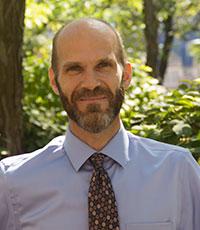 Headshot of David Koppisch