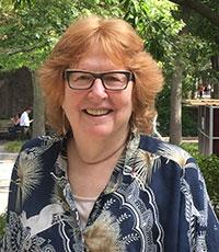 Headshot of Elizabeth Conston