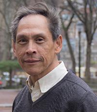 Headshot of Fernando Chang Muy