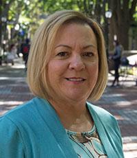 Headshot of Geri Summerville