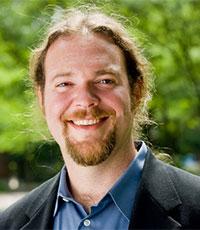 Headshot of Jeff Klein