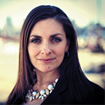Headshot of Kara Mergl
