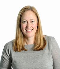 Headshot of Kate Ledwith