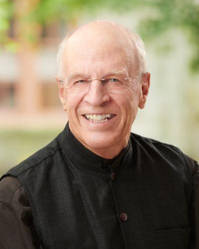 Headshot of Dr. Kenwyn Smith