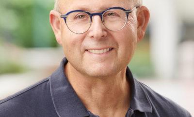 Headshot of Dr. Mark Stern