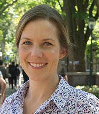 Headshot of Nicole Spatacco