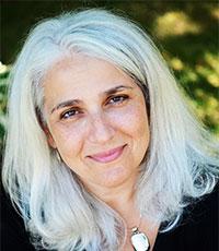 Headshot of Rosemary Frasso