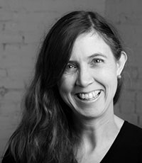 Headshot of Susanna Gilbertson