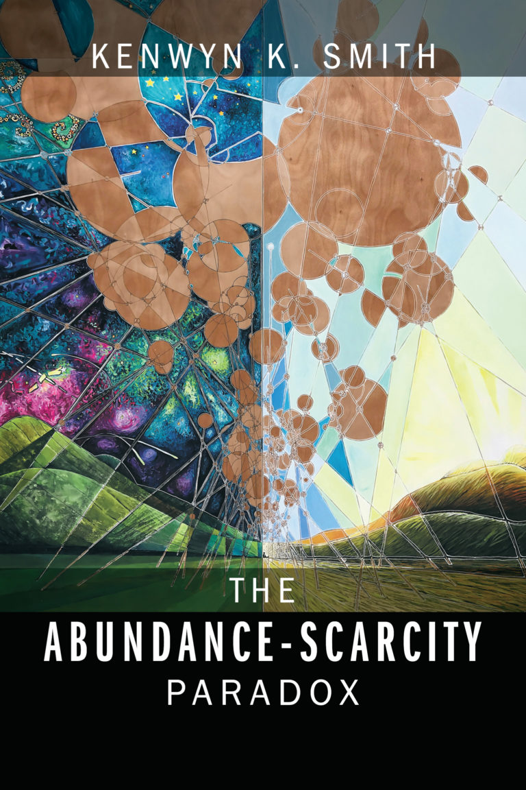 Cover of The Abundance Scarcity Paradox