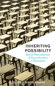 Book cover of Inheriting Possibility