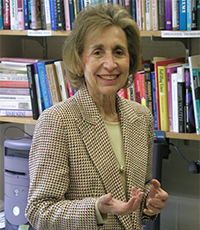 Headshot of Vivian Seitzer