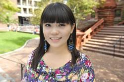 Headshot of Jia Xue