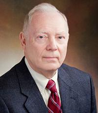 Headshot of Donald Kramer