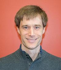 Jim Schroder, NPL'14