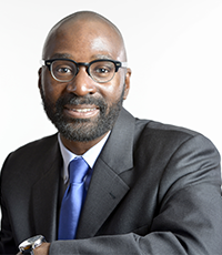 Headshot of Dean John L. Jackson, Jr.