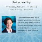 Flexible Brain Network Dynamics During Learning flyer