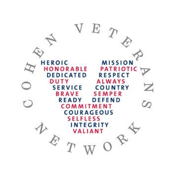 Cohen Veterans Network MSW Scholars