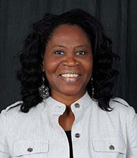 Headshot of Andrea Nurse