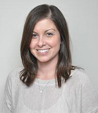 Headshot of Johanna Crocetto