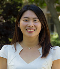 Headshot of Viviana Wu
