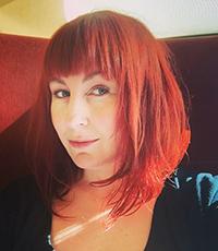 Headshot of Alison Neff