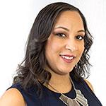 Headshot of Jamila Harris-Morrison