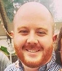 Headshot of Jay Gilman