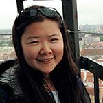 Headshot of Yawei Song