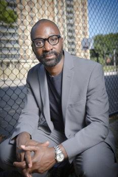 Image of Dean John L. Jackson, Jr.