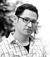 Headshot of Adam Perer