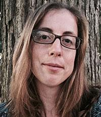 Headshot of Brie Radis