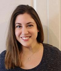 Headshot of Erica Glazer