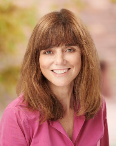 Headshot of Dr. Jacqueline Corcoran