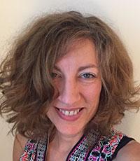 Headshot of Lori Breen