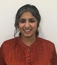 Meghna Chandra