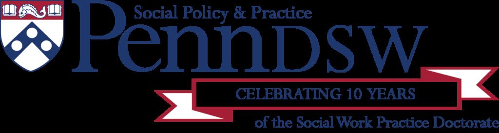 DSW 10th anniversary logo