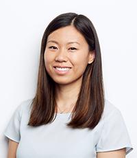 Headshot of Monica King, PhD