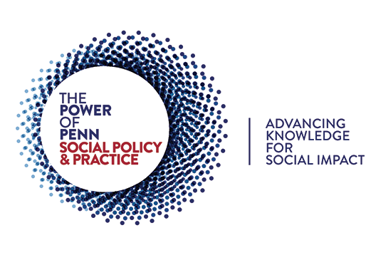 Power of Penn SP2 logo