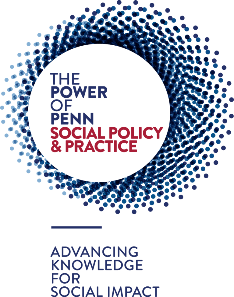 Power of Penn SP2 Campaign logo