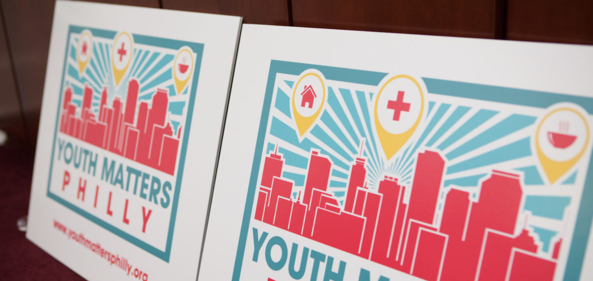 Youth Matters: Philly