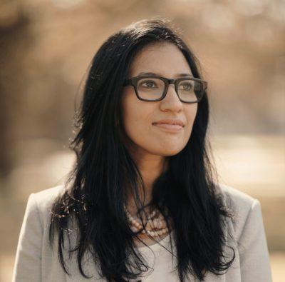 Image of Samira Ali