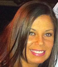 Headshot of Kristina Moritz