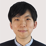 Headshot of Bum Chul Kwon